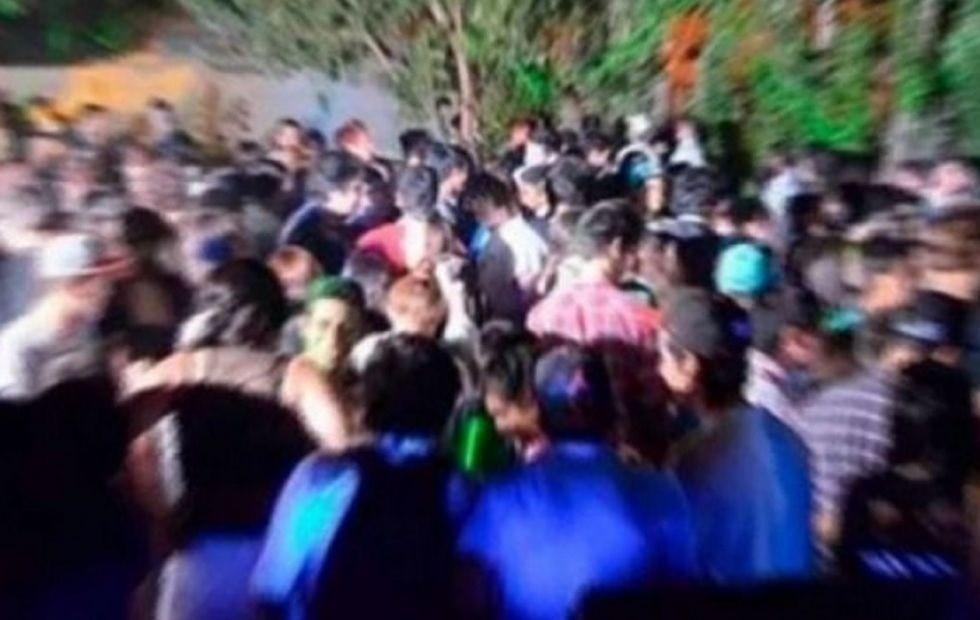 Coronavirus en Corrientes: desbaratan otra multitudinaria fiesta clandestina y detienen a cuatro personas