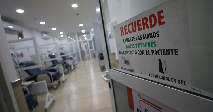 Falleció otra paciente derivada de Caá Catí a Corrientes como caso sospechoso de Covid-19
