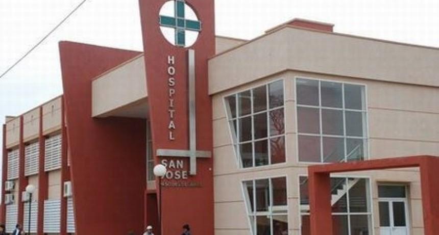 """El Comité de Crisis y el Hospital """"San José"""" ordenaron el cierre preventivo de un supermercado por sospechas de Covid-19"""