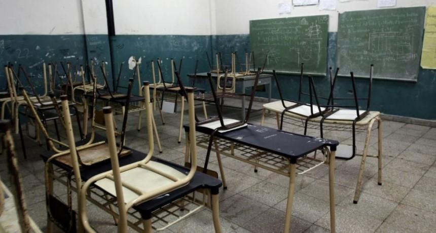 Clases en Argentina: Se suspende el regreso a las aulas por 30 días en una provincia