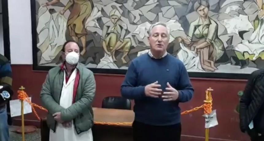 Dos nuevas localidades de Corrientes registran casos de Coronavirus