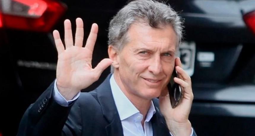 El consejo de Macri a Alberto Fernández: