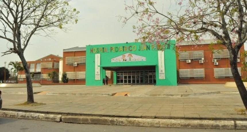 Coronavirus en Corrientes: confirman nuevo caso en el Hospital Pediátrico