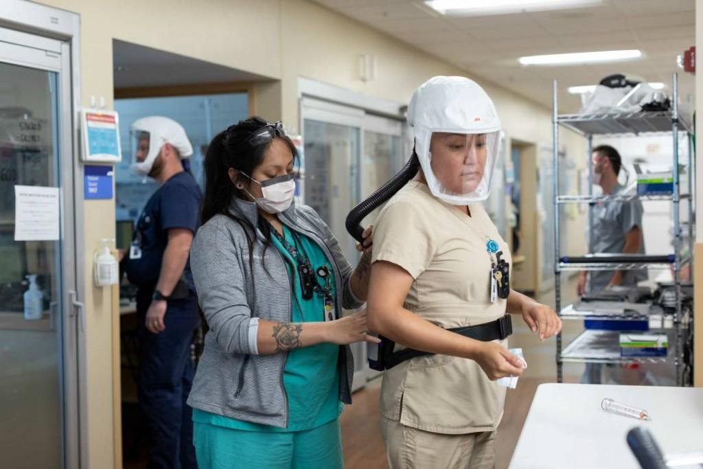 Delta preocupa y pone en alerta a sistemas sanitarios