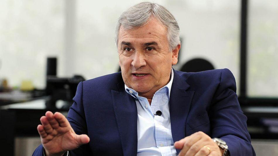 """Morales apuntó a Larreta: """"Se cree el dueño de Juntos"""""""