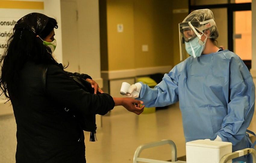Coronavirus en Argentina: se registraron 3.786 casos y 276 nuevas muertes