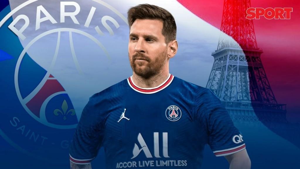 Terminó la novela: Messi ya tiene nuevo club