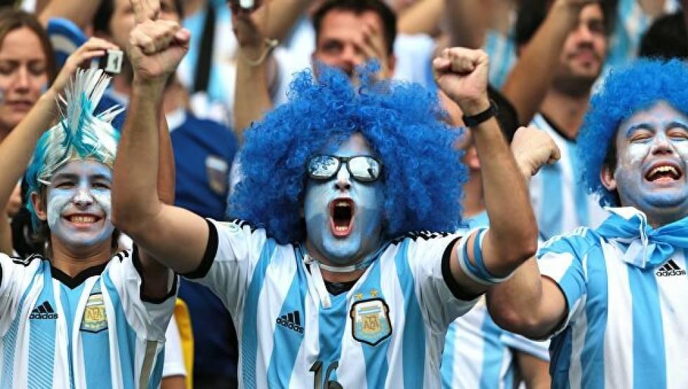El partido entre Argentina y Bolivia por Eliminatorias se jugará con público y 30% de aforo