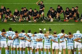 Los Pumas perdieron ante Nueva Zelanda por 28 a 9 en el Rugby Championship