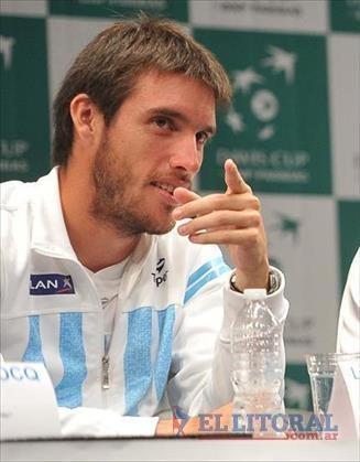 """""""En el tenis moderno nadie te asegura la victoria antes de jugar"""""""