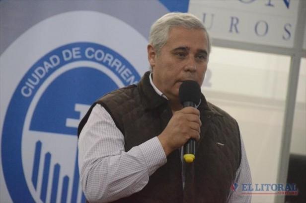 Ríos volvió a cargar contra Ricardo y los radicales insisten en una solución política