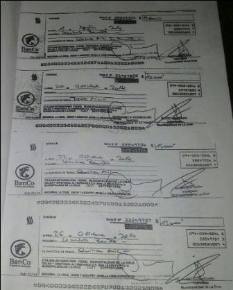 Emplazaron al tesorero para presentar documentación sobre cuentas públicas
