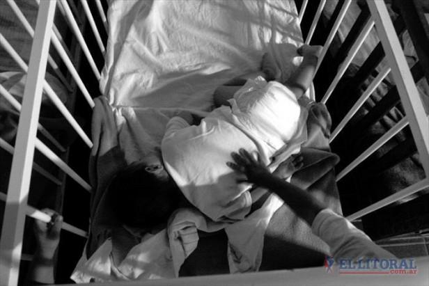 Registran a más de 500 niños sin cuidados parentales en Corrientes