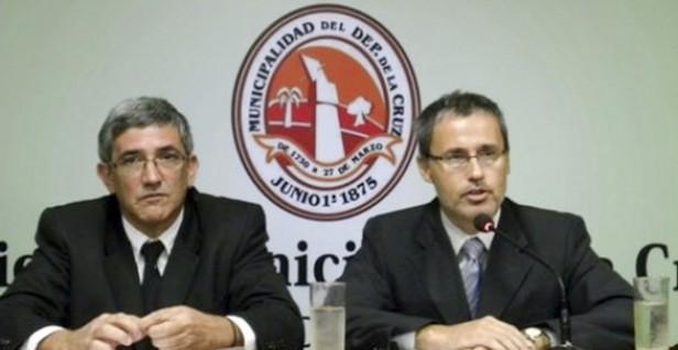 La Cruz deberá responder esta semana por el destino de medio millón de pesos