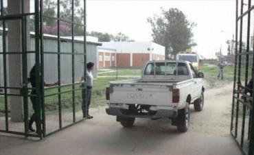 Hay cinco sospechosos por el crimen de un preso en la cárcel