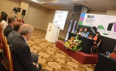 Con el ministro Alak y Gils Carbó, cierran las Jornadas Nacionales de Ministerios Públicos