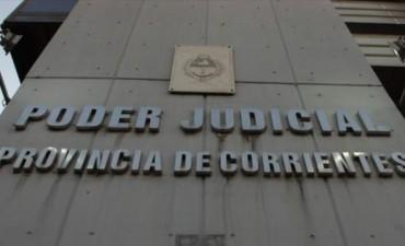 El STJ convocó al Gobierno y municipios peronistas por la disputa del punto extra