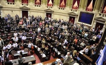 Diputados convertirá en ley este miércoles el proyecto de pago soberano