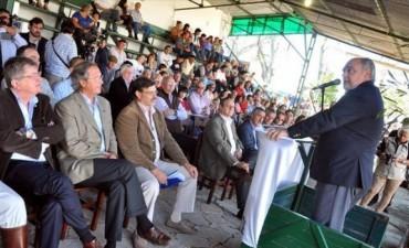 De cara al 2015, Colombi propone buscar puntos de coincidencia entre presidenciables