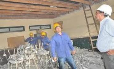 Aseguran que el 60% de los colegios tienen problemas edilicios y un 40% sufrió robos