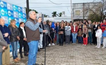"Ríos: ""Tendremos que readecuar números, pero no van a impedir que sigamos adelante"""