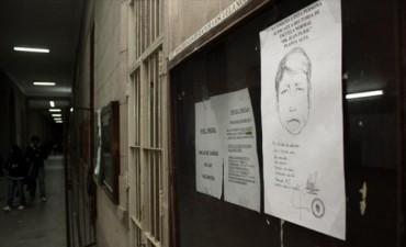 Jueza negó eximición de prisión y ordenó la detención del portero denunciado por abuso