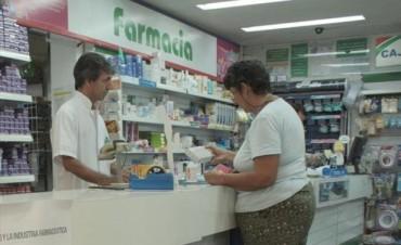 Corte a Pami: sólo algunas farmacias se sumarán a la medida