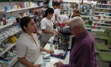 Pese al paro de las farmacias, no se resintieron las prestaciones de Pami