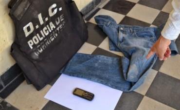 Crimen en cementerio: detenido dijo que mató al vecino por celar a su hermana