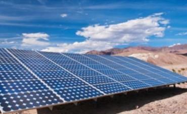 Presentarán plan para abastecer de energía solar a Carlos Pellegrini