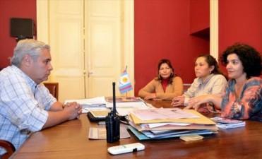 """Referente nacional sobre trata: """"Hay que implementar condiciones culturales"""""""