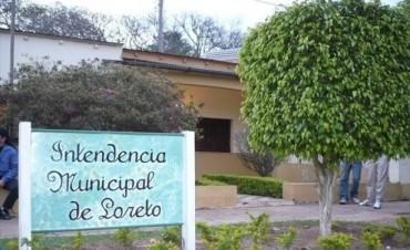 Interpelarán al Intendente de Loreto por la administración de los recursos comunales