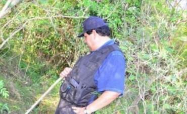 Mercedes: hallan restos óseos que serían de un hombre desaparecido hace 2 años