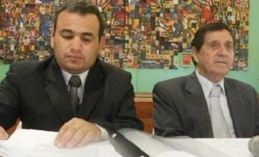 Santa Rosa: no aceptaron la renuncia de Encinas