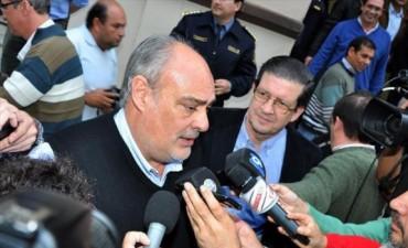 Colombi dijo que el STJ fue influenciado y Ríos ratificó que el FPV no apoyará la ley