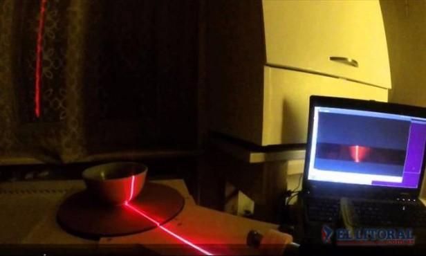 Investigadores desarrollarán un prototipo de escáner 3D