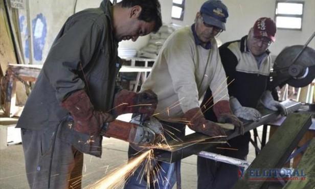 Según registros del Indec, en Corrientes hay 4 mil nuevos puestos de trabajo
