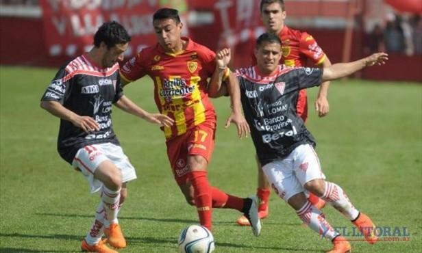 Boca Unidos ganó en Lomas de Zamora y alimenta su chance de Reducido