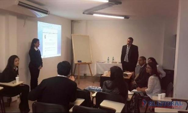 Microemprendimientos: 40 proyectos estudiantiles sumaron el factor tributario
