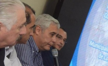 Ríos descartó cortocircuitos internos por la inclusión del Panu