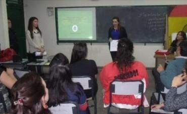Distribuyen guía para el accionar de docentes ante casos de abusos