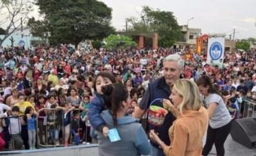 La viceintendenta niega roces con Ríos por candidaturas