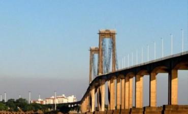 Firmaron contrato para los estudios de prefactibilidad del segundo puente