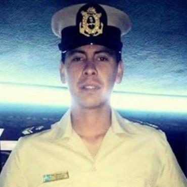 La autopsia determinó que el prefecto falleció a causa de asfixia por inmersión