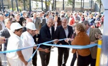 Curuzú: estreno oficial de un frigorífico que también vende al público por internet