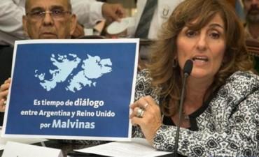 En el Seminario de Integración Regional la Unne pidió por la soberanía de Malvinas