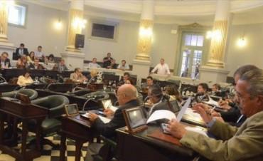 """Diputados: queja por proyectos que """"duermen"""" en el Senado"""