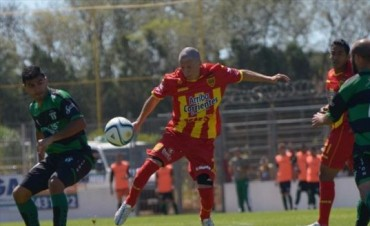 Boca Unidos intentará quebrar la racha negativa fuera de Corrientes