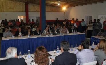 Transporte y seguridad, la demanda al Concejo de los vecinos de la zona de Santa Catalina