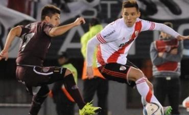 River inicia la defensa de la Copa Sudamericana ante la Liga de Ecuador